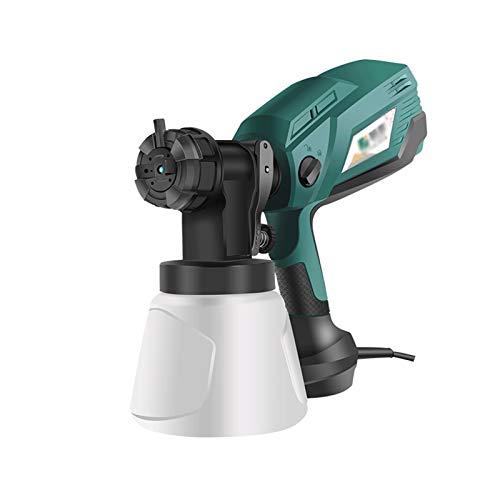Bdesign Portátil eléctrica pulverizador de pintura de mano de la pistola de...