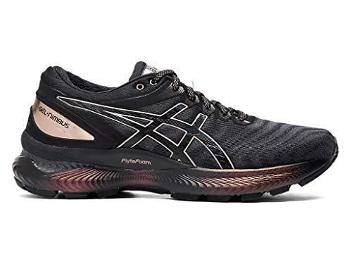 Asics Gel Nimbus 22 Platinum Zapatillas de Running Mujer