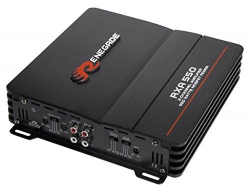 Renegade 2-Kanal Endstufe 300W RXA550
