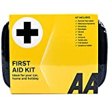 Car First Aid Kits Review and Comparison
