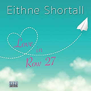 Love in Row 27 cover art