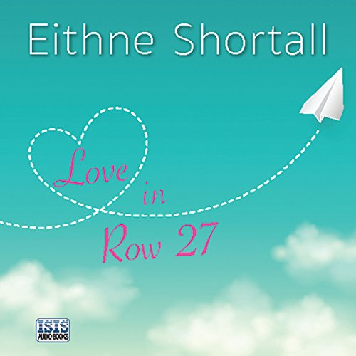 Love in Row 27 audiobook cover art