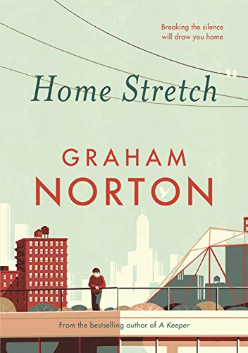 Home Stretch by [Graham Norton]