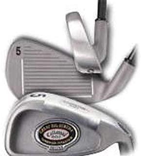 Best callaway golf titanium irons Reviews