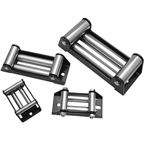 Rollenfenster Elektrische Seilwinden in 4 Größen Rollenseilfenster Seilfenster 1500-13000LBS (Model C)