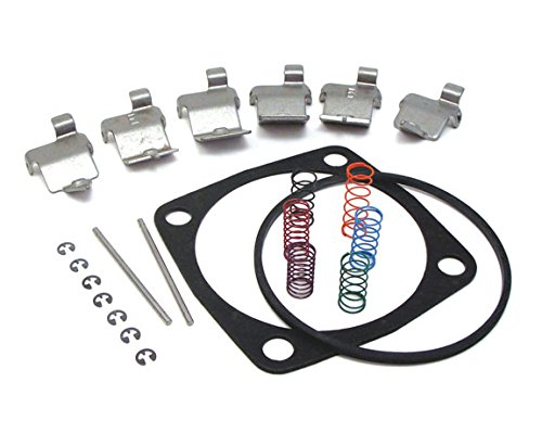 Superior K018 Governor Kit, Springs & Weights