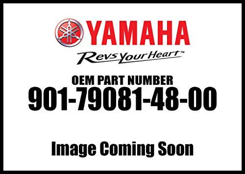Yamaha 90179-08148-00 NUT,SPEC'L SHAPE; 901790814800