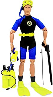Best gi joe diver action figure Reviews