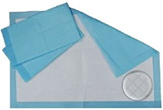 Healthline (Chux) Disposable Underpads 23 x 36, Waterproof Highly Absorbent Bed Pads for Adults, Children and Pets, Large ...