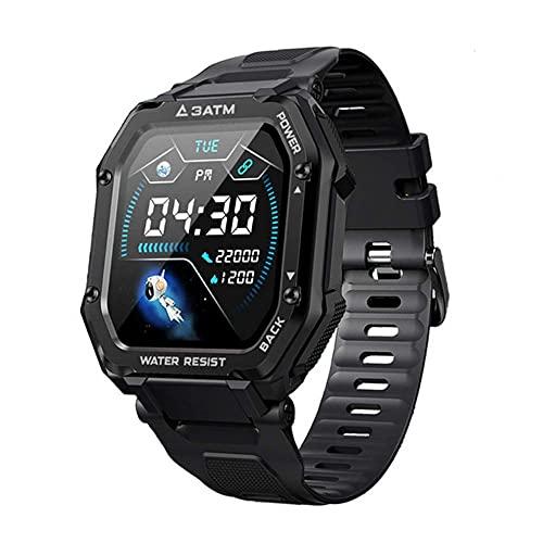 Smartwatch Hd Bluetooth llamada impermeable deportes reloj pulsera