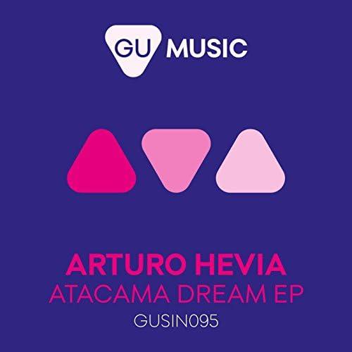 Arturo Hevia