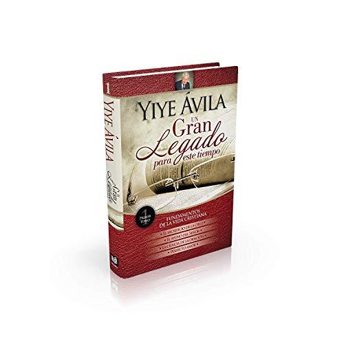 Fundamentos de la Fe Cristiana Tomo 1 (Hardback) 4 Books in 1