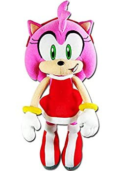 Best sonic the hedgehog amy plush Reviews