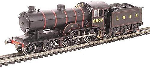 Hornby Lokomotive R3521 LNER 4-4-0 8802, D16 3 Klasse