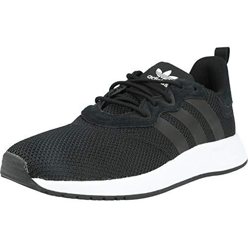 adidas Mens X_PLR 2 Sneaker, Black (Core Black/Core Black/Footwear White), 42 EU (8 UK)