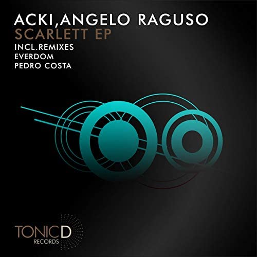 Acki & Angelo Raguso