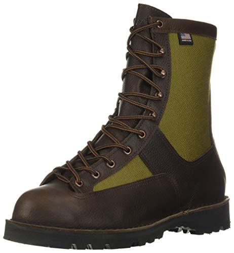 "Danner Men's 63100 Sierra 8"" 200G Gore-Tex Hunting Boot, Brown - 10 D"