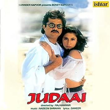 Judaai (Original Motion Picture Soundtrack)