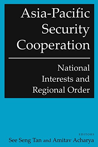 Asia-Pacific Security Cooperation: National Interests and Regional Order (English Edition)