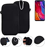 K-S-Trade Neoprene sleeve for Xiaomi Mi8 Youth Protective