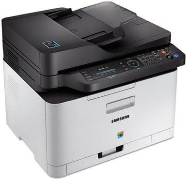 Xpress C480fw Multifunction Printer, Copy/fax/print/scan