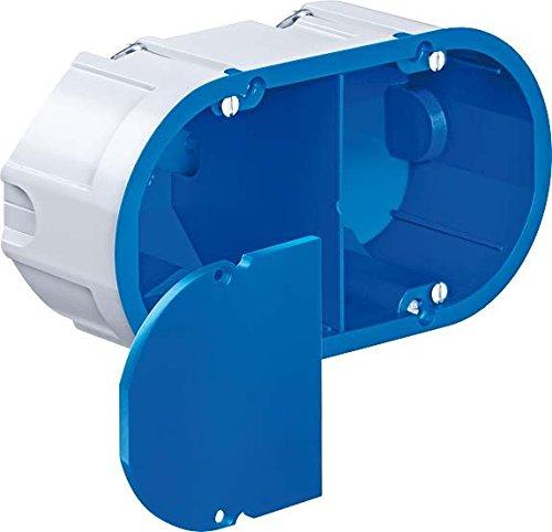 Kaiser–Box Mechanismen Schutz N9V Trennwand 54,5mm