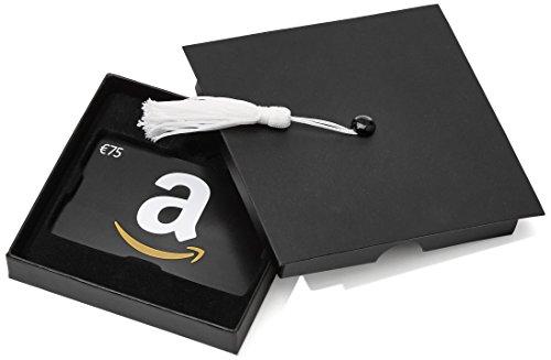 Buono Regalo Amazon.it - €75 (Cofanetto Laurea)