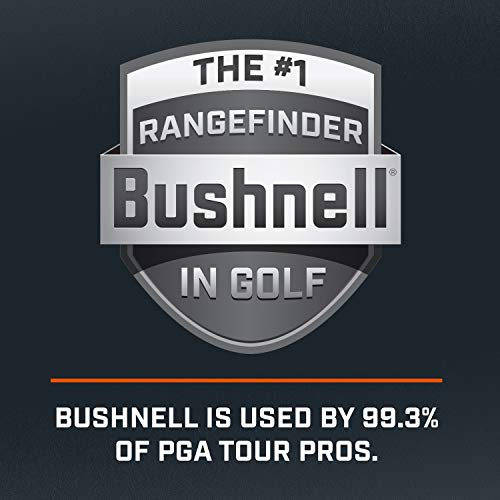 Bushnell Tour V4 JOLT Golf Laser Rangefinder, Patriot Pack Version, Protective Skin included