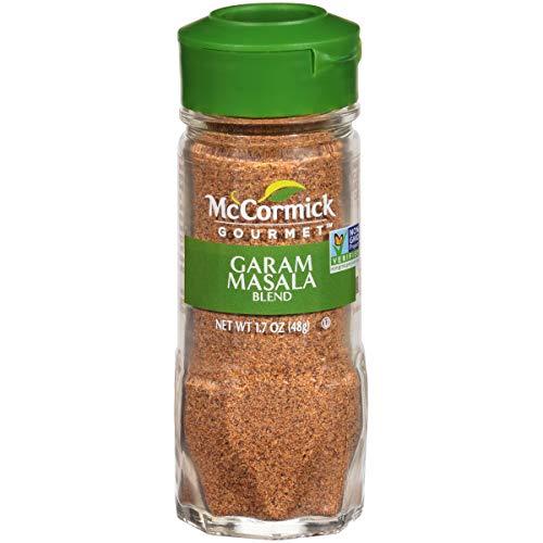 McCormick Gourmet Garam Masala Blend, 1.7 oz