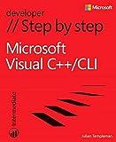 Microsoft Visual C++/CLI Step by Step - Julian Templeman