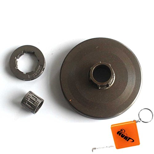 Ring Sprocket with Needle Roller Bearings Suitable for boomag-germany BM 5200