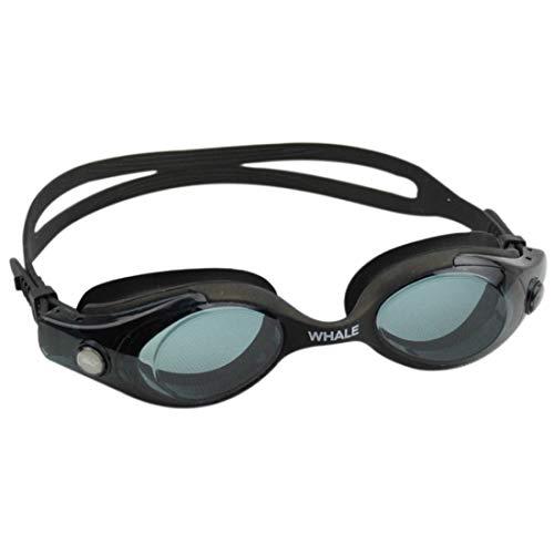 nobrand TEYUN Brille Schwimmen schützen das Auge gut googogle Anti-wasserdicht wasserdichte UV-Schutz-Glas-Linse for das Tauchen U-Boot Tauchen Schnorchel Silizium Schwimmen (Color : 4)