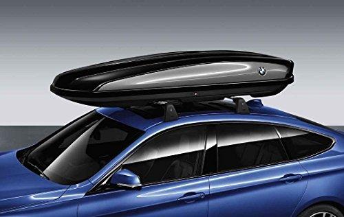 BMW Dachbox 520 schwarz