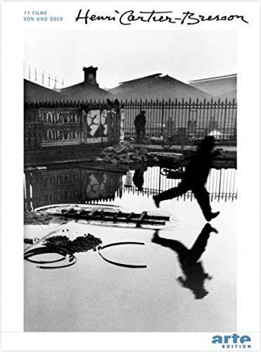 Produktbild Henri Cartier-Bresson [2 DVDs]