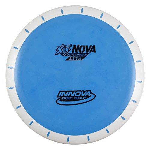 Innova Disc Golf Pro Nova Overmold-Golfscheibe, 173–175 g (Farben können variieren)