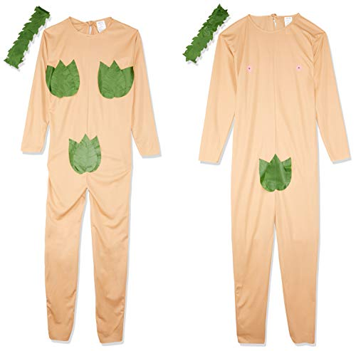 Fun World Adam and Eve Costume