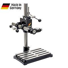 WABECO boorstandaard freesstandaard BF1240 verticaal/horizontale kolom 500 giek 350 mm*