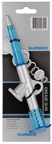 SHIMANO WS8000440 Grasa, Adultos Unisex, Negro, Talla Única