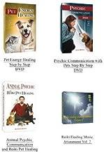 Pet Psychic & Healing Certification Program: Be Pet Psychic & Healer
