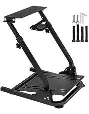 VEVOR Racing Stand Stuurwielstandaard voor Logitech Racing Simulator Wheel Stand Racing Wheel Stand Pro Shifter Mount, wielsteun en pedaal niet inbegrepen (G920)