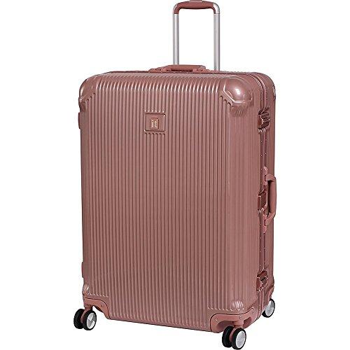 it luggage Crusader 30.7' Hardside 8-Wheel Spinner, Almondine