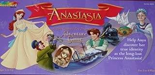 Anastasia Adventure Game
