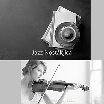 Jazz Nostálgica