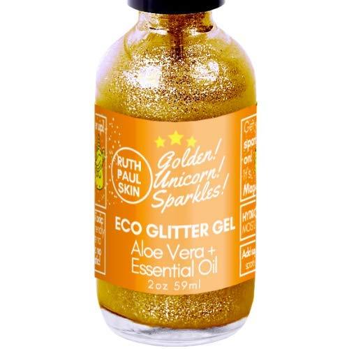 Eco Body Glitter Gel
