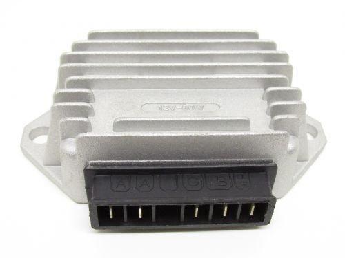 Gleichrichter/Spannungsregler Lichtmaschine Regler für Quartz Storm 50