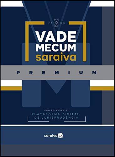Vade Mecum Premium - 1ª edição de 2019