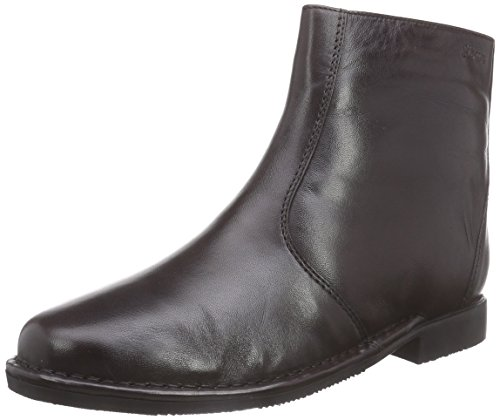 Sioux Warth korte schoen voor heren