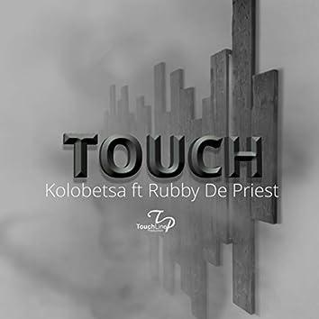 Kolobetsa (feat. Rubby De Priest)