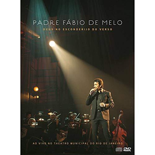 PADRE FABIO DE MELO - DEUS (DVD+CD)