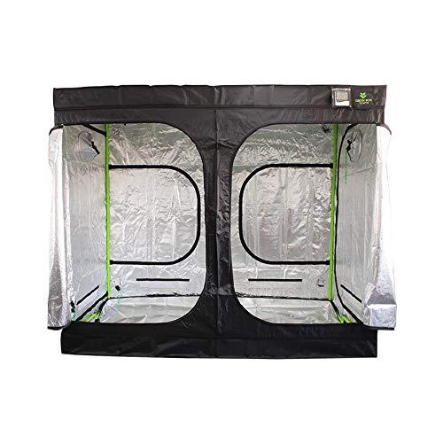 Green Box Tents Hydroponics Grow Room 4m x 2m x 2m